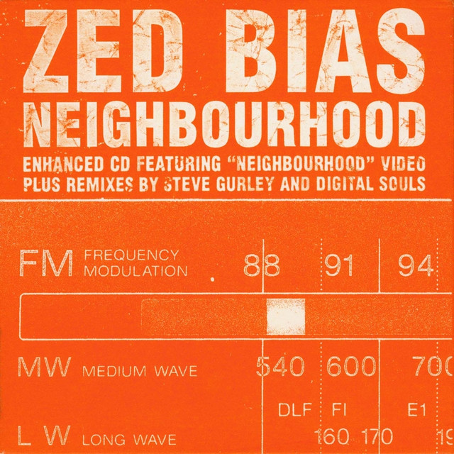 Zed Bias tickets and 2018 tour dates