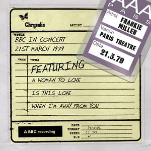 BBC in Concert (21 March 1979) album
