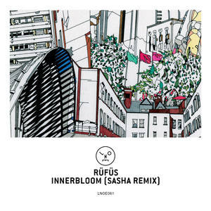 Innerbloom (Sasha Remix) Albümü