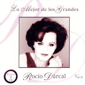 Rocío Dúrcal, Juan Gabriel Déjame Vivir cover