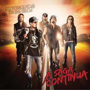 A Saga Continua album