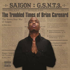 G.S.N.T. 3: The Troubled Times of Brian Carenard