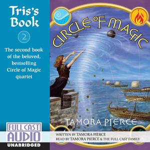 Tris's Book - Circle of Magic 2 (Unabridged)