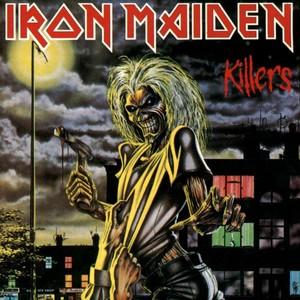 Killers Albumcover