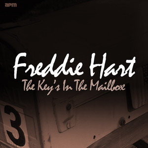 The Key's in the Mailbox - The Early Hits album