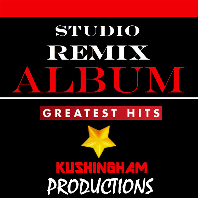 Studio Remix Album: Greatest Hits Vol. 5