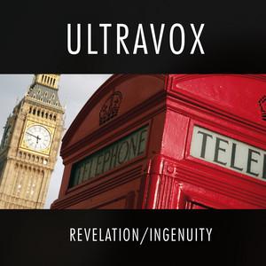 Revelation / Ingenuity album
