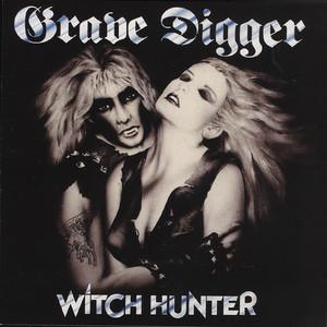 Witch Hunter album