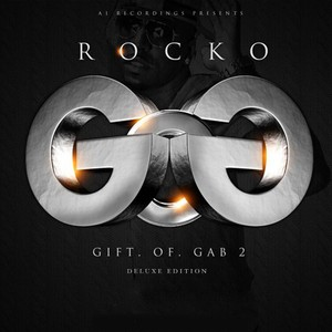 Gift Of Gab 2 (Deluxe Edition) Albumcover