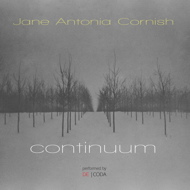Jane Antonia Cornish|Decoda