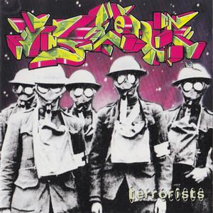 Terrorists album