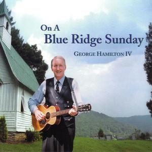 On A Blue Ridge Sunday album