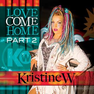 Love Come Home (Pt. 2) album