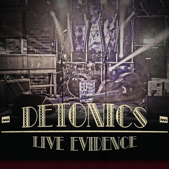 Detonics