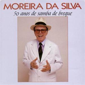 50 Anos de Samba de Breque album