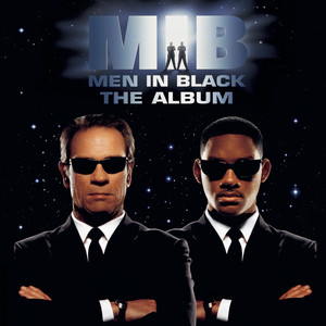 Men In Black The Album - Will Smith