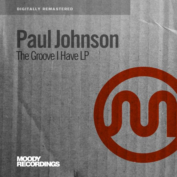 The Groove I Have LP