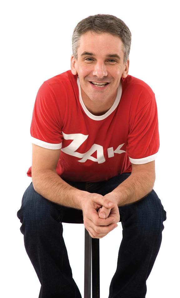 Zak Morgan
