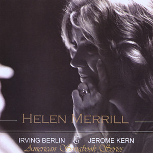 Helen Merrill They Say It's Wonderful cover