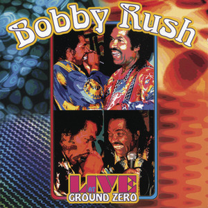 Bobby Rush Live album