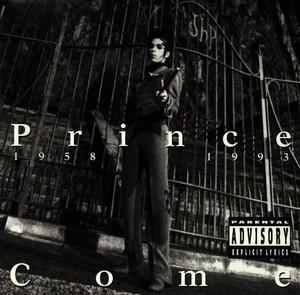 Come Albumcover
