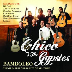 Bamboleo - The Greatest Gypsy Hits of All Time album