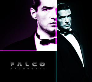 Falco Symphonic album