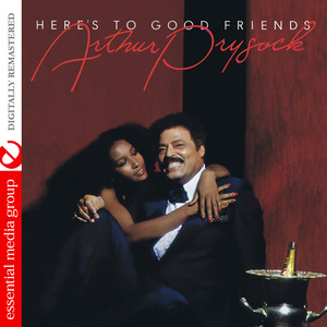 Here's to Good Friends (Digitally Remastered) album