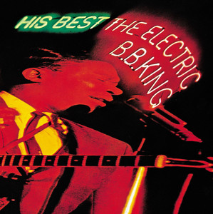 His Best - The Electric B.B. King album