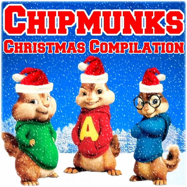 more by alvin the real chipmunks band - Alvin And The Chipmunks Christmas