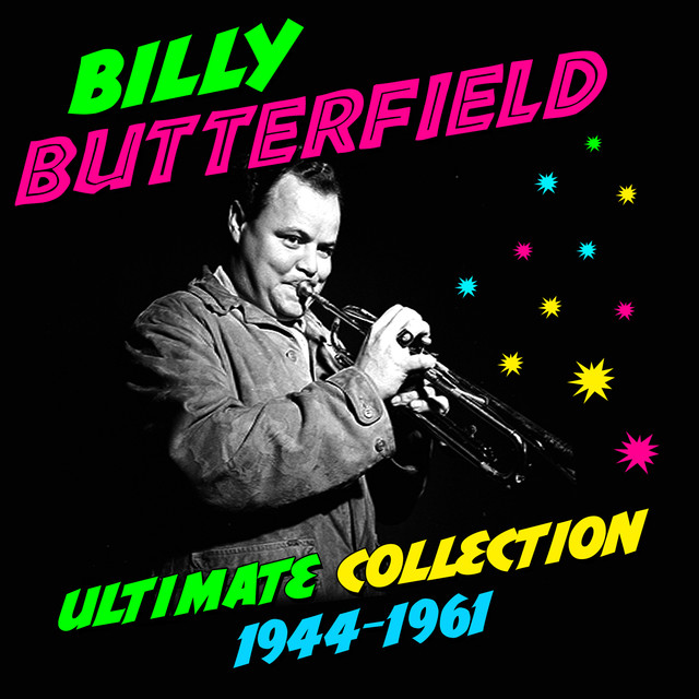 Billy Butterfield