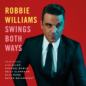 Robbie Williams, Olly Murs I Wan'na Be Like You cover