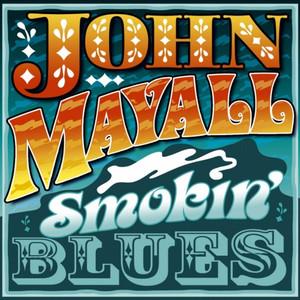 Smokin' Blues album