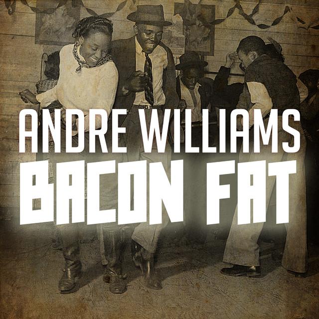 Andre' Williams