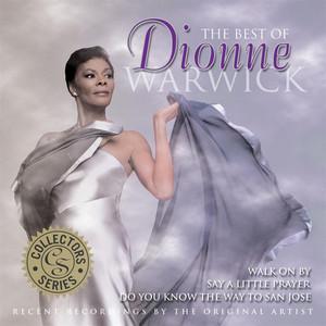 The Best of Dionne Warwick album