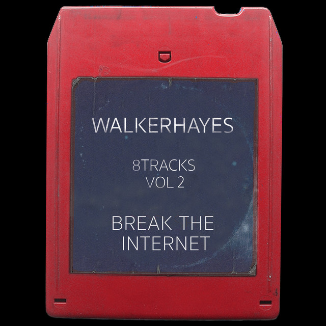 8Tracks, Vol. 2: Break the Internet
