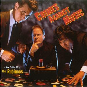 Crimes Against Music album