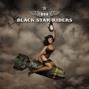 Black Star Riders, The Killer Instinct på Spotify