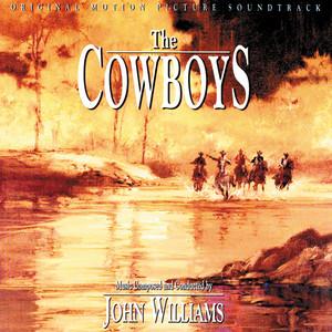 The Cowboys (Original Motion Picture Soundtrack) album