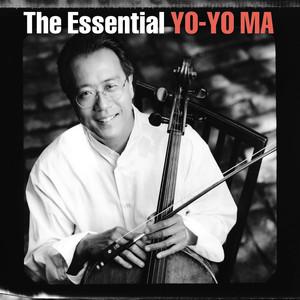Essential Yo-Yo Ma Albumcover