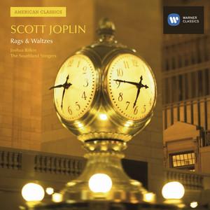 Scott Joplin, Joshua Rifkin, George Sponhaltz Maple Leaf Rag cover