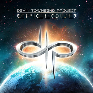 Devin Townsend Hold On cover