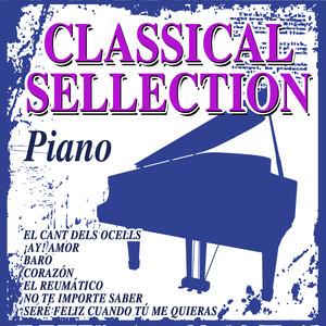 Classical Selection - Piano album