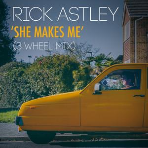 She Makes Me (3 Wheel Mix) Albümü