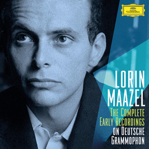 The Complete Early Recordings On Deutsche Grammophon album