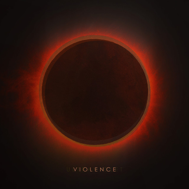 Album cover for Violence by My Epic