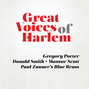 Great Voices of Harlem