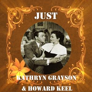 Just Kathryn Grayson & Howard Keel album