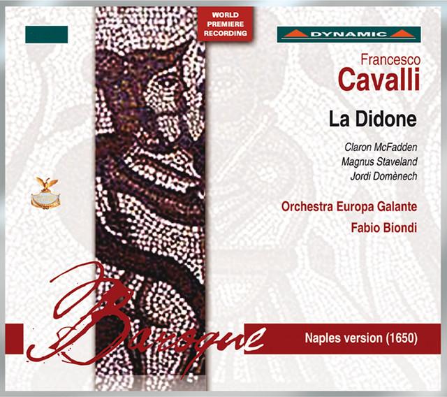 Cavalli: Didone