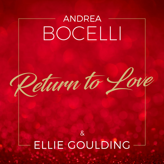 Albome cover of Return To Love - Radio Version